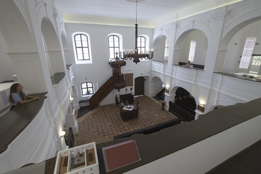 Pannonia Reformata (Ótemplom)